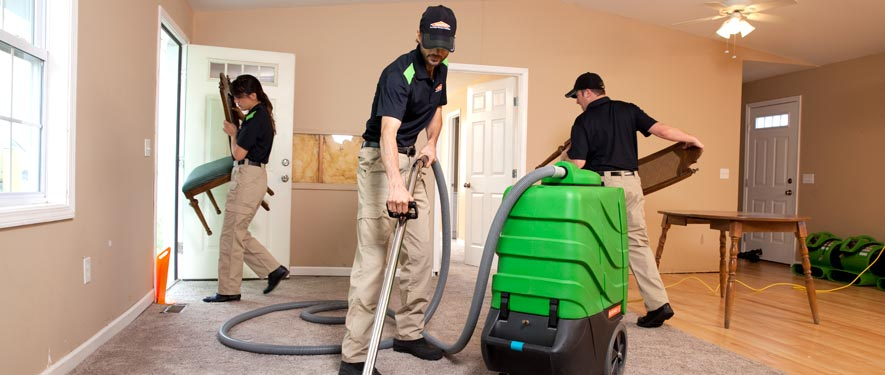 Waco, TX cleaning services