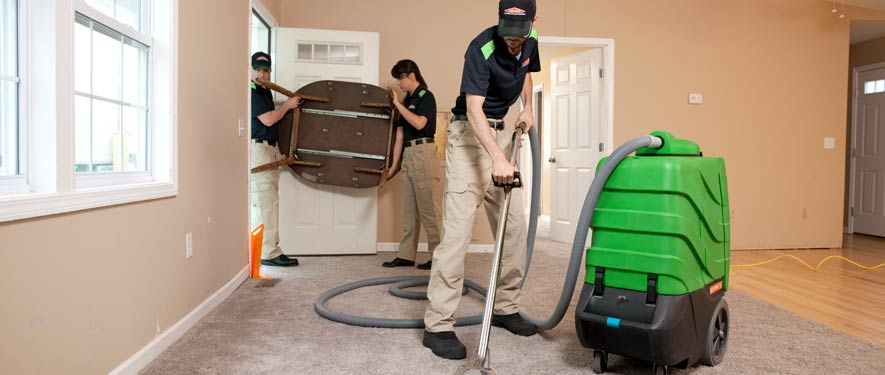 Waco, TX residential restoration cleaning